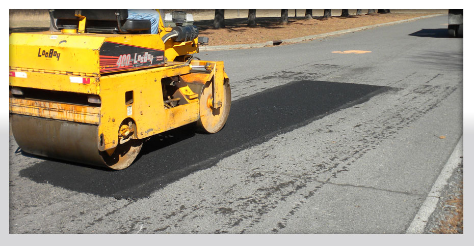 Asphalt repair, concrete repair, asphalt parking lot repair, concrete parking lot repair, asphalt patching, concrete patching, Nashville, Brentwood, Franklin, Spring Hill, Murfreesboro, Columbia, Mount Juliet